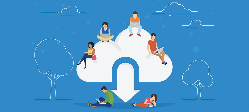 Importance of Cloud Computing In Education Sector