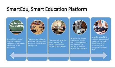 Education trend in Tamil Nadu